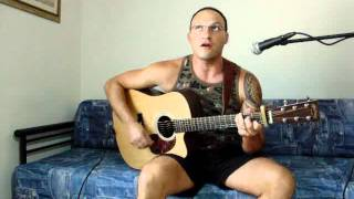 Frankie Goes To Hollywood The Power Of Love (Acoustic cover)