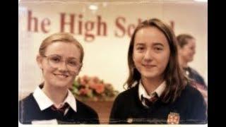 The High School Dublin  'Bright Futures - 2020'