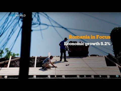 Money Talks: Does Romania benefit from the EU?