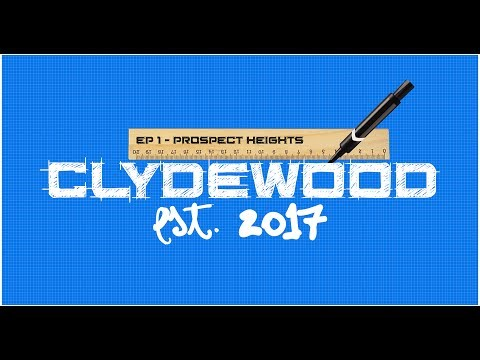 Cities: Skylines - Clydewood - Episode 1: Prospect Heights