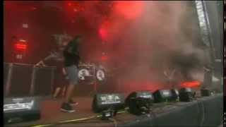 Sepultura - Just One Fix (Wacken 2011.08.06)