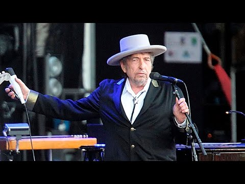 Bob Dylan releases new 'Rough and Rowdy Ways' album