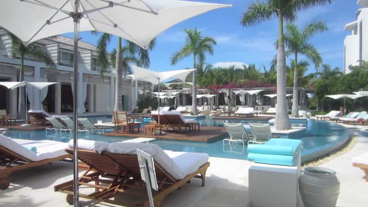 Gansevoort Hotel In Turks And Caicos