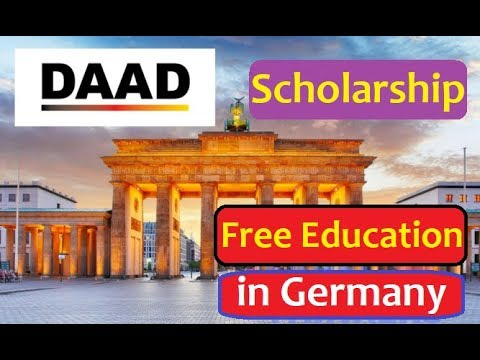 How to Study in Germany For Free | Scholarships in Germany