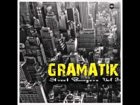Клип Gramatik - Break Loose