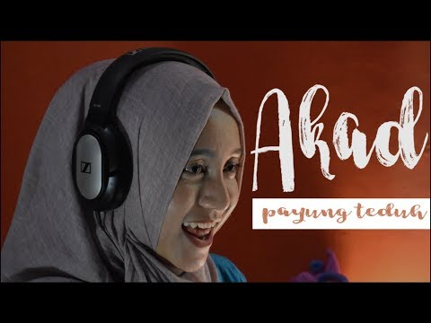 Akad - Payung Teduh Cover by Pria dan Cantik
