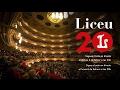 Acte presentació Liceu 20