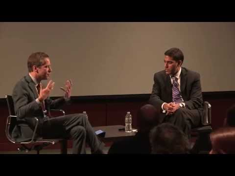 A Discussion with Rajiv Shah, Administrator of USAID - January 12, 2015