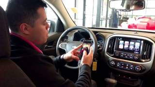 Don Hattan Chevrolet Sales Department's Tip of the Day- Apple CarPlay