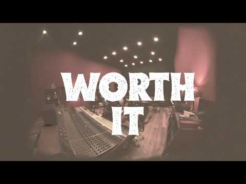 PJ Morton - All In His Plan (feat. Le'Andria Johnson and Mary Mary (Lyric Video)