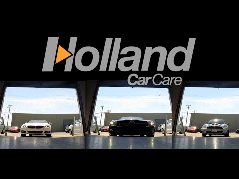 Holland Car Care – The best Mercedes, BMW, and Audi car repair in San Mateo & San Carlos
