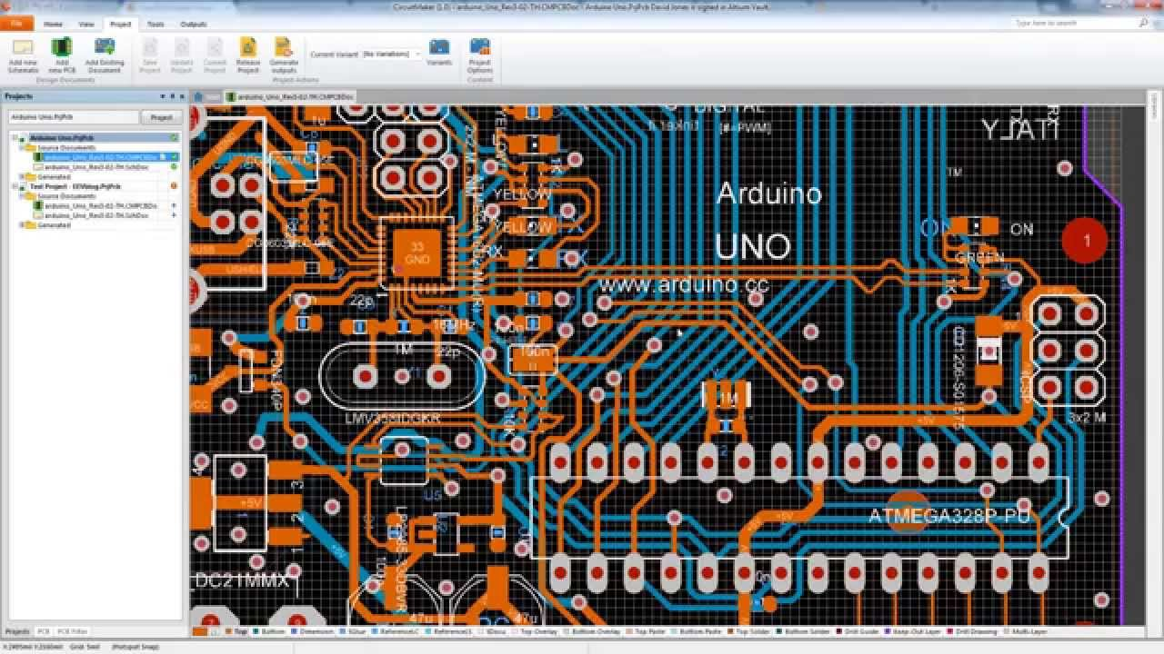 Altium Gives Away The Farm With New Circuit Maker Software Hackaday