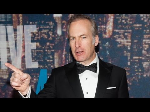 SNL & Writing Sketch Comedy with Bob Odenkirk