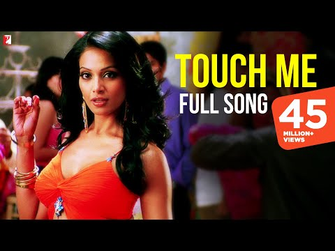 Touch Me  Full Song  Dhoom:2  Abhishek Bachchan  Bipasha Basu  Uday Chopra