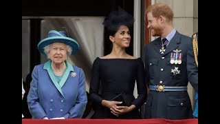 Prince Harry and Meghan showed 'incredibly bad manners': royal biographer