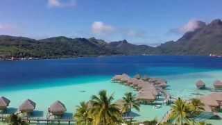POLINESIA - Bora Bora - Pearl Bora Beach Resort