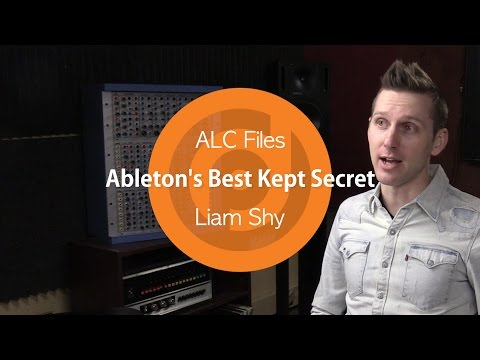 ALC Files: Ableton's Best Kept Secret
