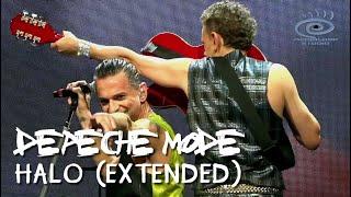 Depeche Mode - Halo | Remix 2020. Surround + Subtitles 22 Languages [UHD 4K]