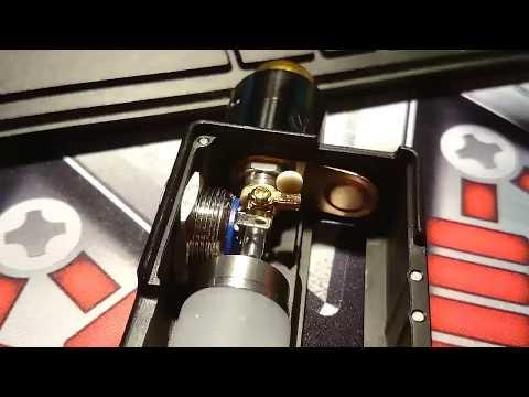 Pulse BF Mod Isolator switch by emu