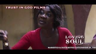 ''New Movie Alert'' Loving Soul Mercy Johnson 2019 New Movie