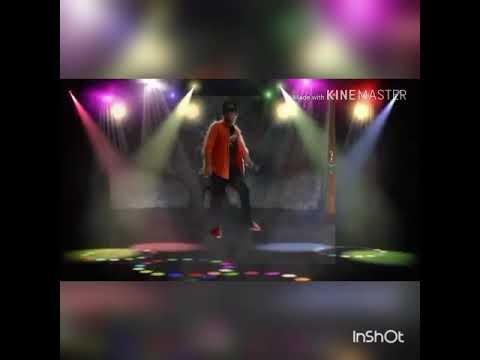 Mane Pal Pal Yaad Teri Tadpave Se By Abhijit Pratap Singh Best Dancer......