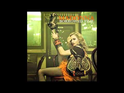 Madonna Ft AVICII - Borrowed Time