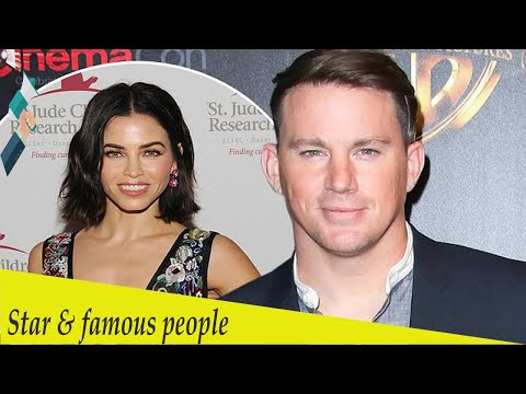 Channing Tatum at CinemaCon amid struggles since Jenna Dewan split
