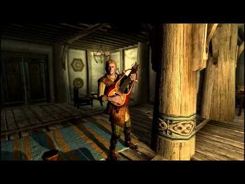 TES V Skyrim - Tale of the Tongues (HD1080p)