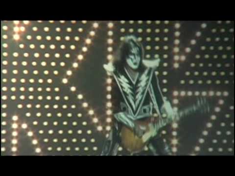 KISS - Strutter - Philadelphia  - Sonic Boom Tour