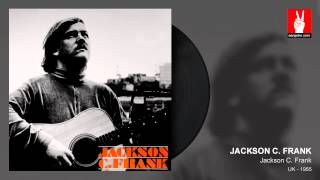 Jackson C. Frank - I Want To Be Alone | Dialogue (by EarpJohn)