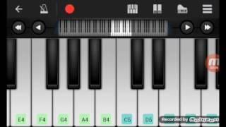 Песни на перфект пиано жизнь воимя любви 2