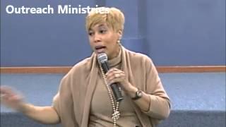 Dr. Sharon Nesbitt - Fully Persuaded 1