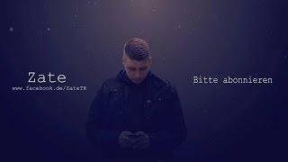 Zate Feat. Laura - Ich geb dich nicht auf (prod. by Shinzo) [Trauriges Lied zum Nachdenken]