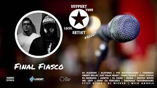 Final Fiasco - Make Me Lose My Mind