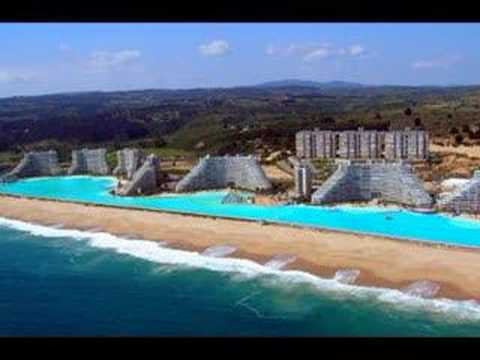in ground pools cool. The World\u0027s Largest Swimming Pool! Something Cool Email 2 In Ground Pools N