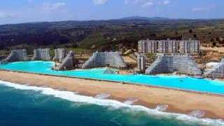 The World's Largest Swimming Pool! Something Cool Email 2