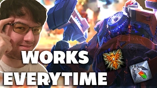 WHY DOES THIS WORK? SION SUPPORT IS MAGICAL!!  • Dyrus