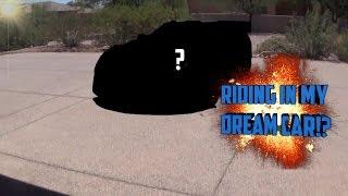 dream car surprise