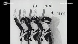 Libro e moschetto. Il fascismo sui banchi di scuola - Documentario