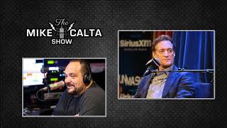 Anthony Cumia on 'The Mike Calta Show' [11-20-2018]