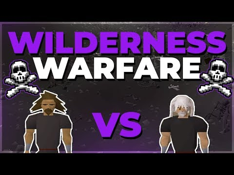 Wilderness Warfare Challenge   Tanzoo v Virtoso   Episode 120