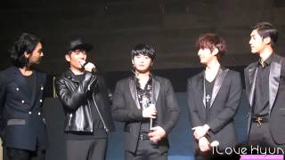 Video 131026 [0513 허영생 My Story] : SS501 Talk download MP3, 3GP, MP4, WEBM, AVI, FLV Agustus 2018