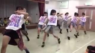 蟹江町スポーツ少年団TEAM☆KのJAZZ水曜日クラス 知多市でのプチ発表会に...