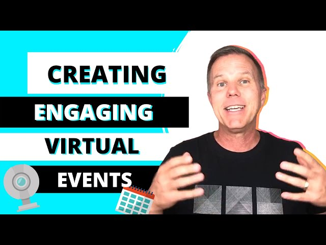 Episode 14 | Creating Engaging and Effective Virtual Events | Leadership in a Nutshell Podcast