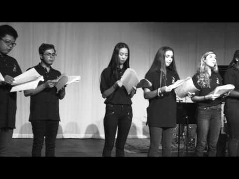Besant Hill School, Fall Concert 2016