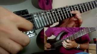 Bratja (Brothers) - Fullmetal Alchemist Guitar Cover (Metal)