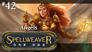 Spellweaver 042 - Angels