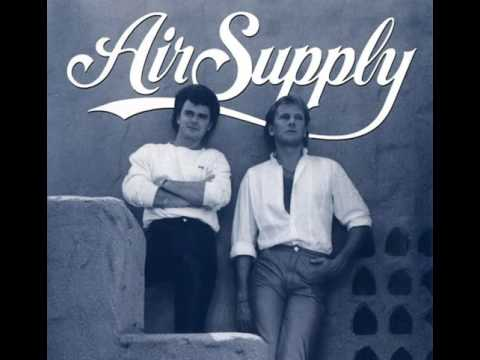 Air Supply   Nothing Gonna Change My Love For You