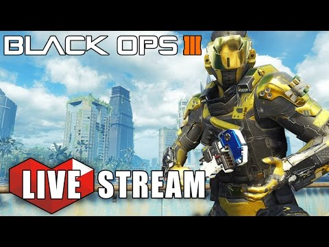 Black Ops 3 | DOUBLE CRYPTOKEY WEEKEND & SUPPLY DROP OPENING