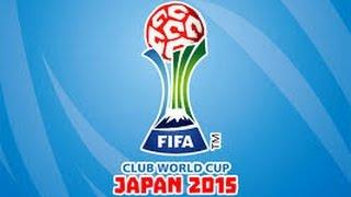 FIFAクラブワールドカップ 準決勝「サンフレッチェ広島×リバープレート...